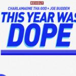 Charlamagne Joe budden