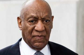 Cosby guilty