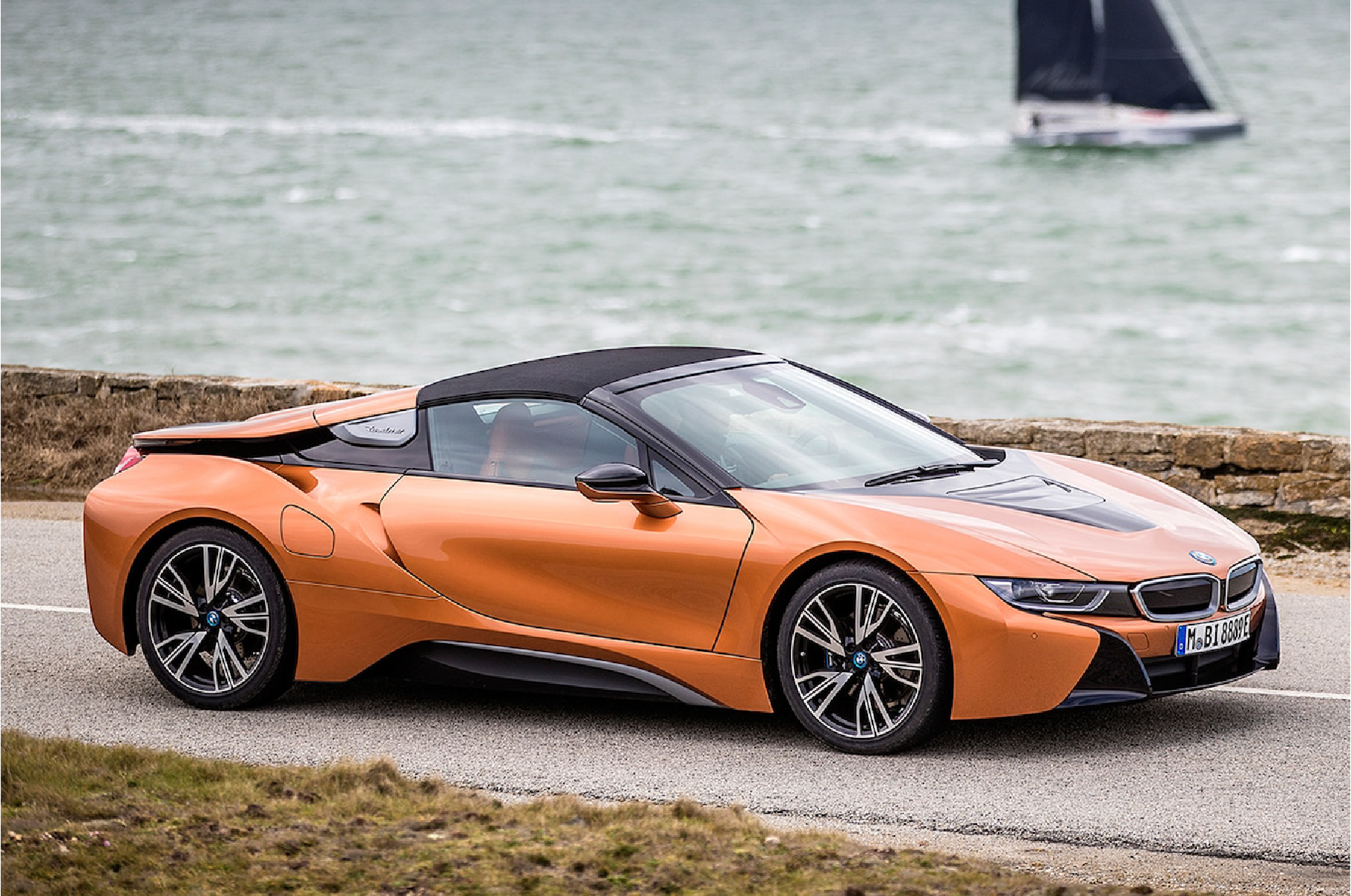 Bmw I8 Roadster Would You Buy It Is It Really Worth 175 000
