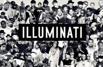 Illuminati in hip hop
